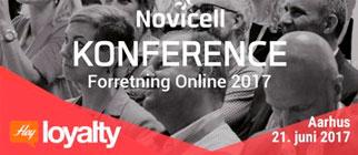 Digital konference 21. juni 2017