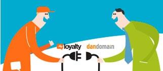Sådan sender 3.500 DanDomain-webshops individuelle og effektive nyhedsbreve og tjener flere penge med Heyloyalty