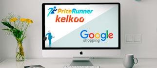 Google tillader Kelkoo og Pricerunner – men hvad betyder det for din webshop?