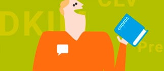 E-mail marketing ordbog for e-commerce