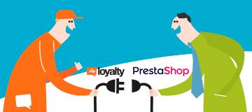Forkæl din e-commerce forretning med integrationen mellem Prestashop og Heyloyalty