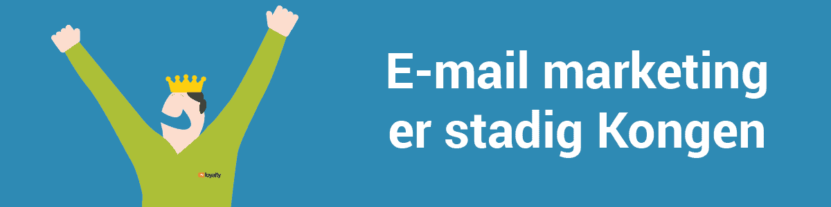 automatisk e-mail marketing
