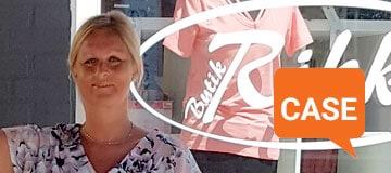 Case: Sådan sparer Butik Rikke 50% tid på e-mail marketing