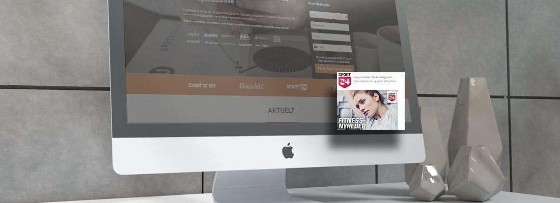 webpush og browser-beskeder