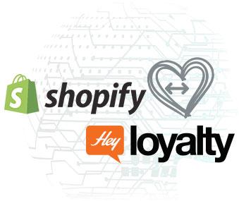 Dansk shopify integration