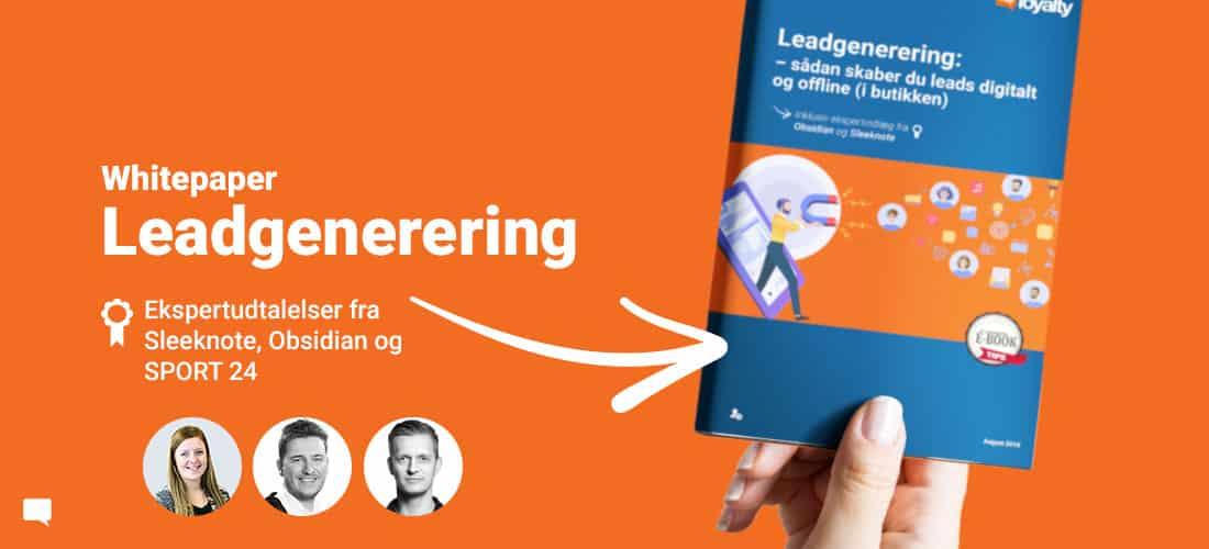 leadgenerering