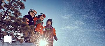 Marketing automation hjælper Højmark Rejser med at sende tusindvis af gæster til Alperne – vinter OG sommer