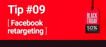 Retargerting – kombinér dine e-mails med Facebook-annoncering
