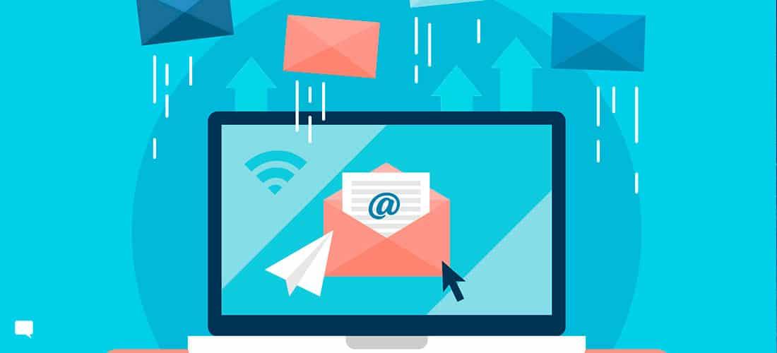 E-mail marketing - 6 grunde til at satse på det