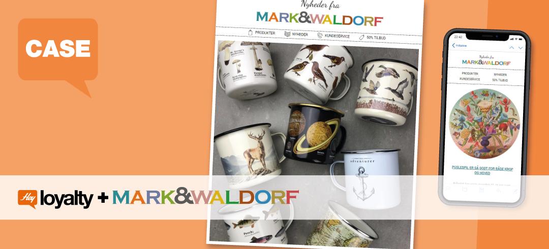 Mark&Waldorf case