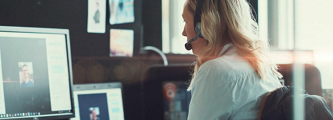 Dansk support og kundeservice