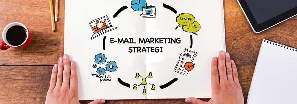 e-mail marketing strategi